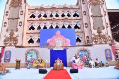 Open Sabha Hindola Utsav