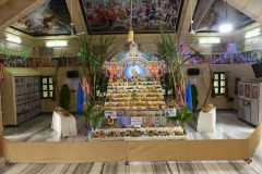 Annakut Darshan - Virtual Shibir -29