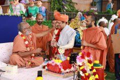 Chief Guests : Dwishatabdi Mahotsav