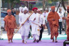 Divy prasang : Sagar Mahotsav