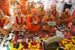 Pothi Yatra : Gadhpur mahotsav