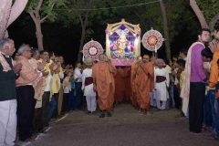 Prabhatferi: Rajat Shibir 25