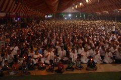 Ratri Karyakram : Panchdashabdi Mahotsav