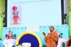 Sant Pravachan : Samuh Shibir