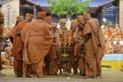 Sant Sammelan : Dwishatabdi Mahotsav
