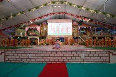 Stage Udghatan: Rajat Shibir 25