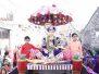 Pothi Yatra & Udghatan : Moti Vavdi