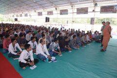 Yuva Sabha: Rajat Shibir 25