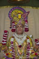 Aksharbhuvan_Ghanshyam_Maharaj_1