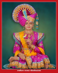 010_Rajadhiraj Maharaj_16 x 20