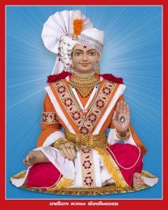 011_Rajadhiraj Maharaj_16 x 20