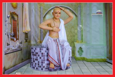 029_Snan Maharaj_16 x 24