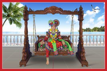 033_Hindola Par Maharaj