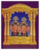 050_Narnarayan Dev-Ahmedabad_16 x 20