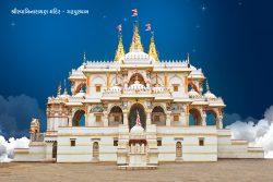053_Gadhpur Temple_16 x 24