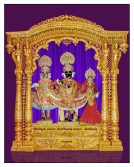054_Gopinathji Maharaj Gadhpur_16 x 20