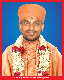 093_Bhajanprakash Swami_16 x 20