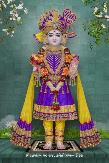 Ghanshyamji_16 x 24_03