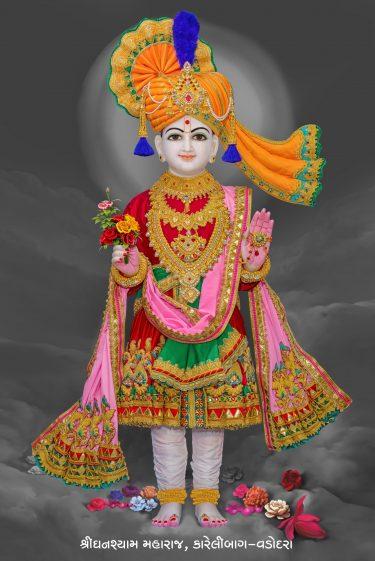 Ghanshyamji_16 x 24_04
