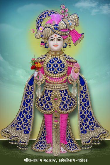 Ghanshyamji_16 x 24_08