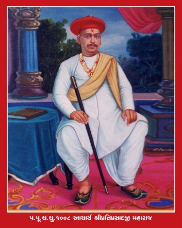 05_Pratiprasaddasji maharaj_19 x 24