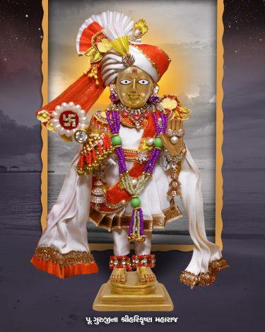 Tapu Maharaj 12 x15 Inches (9)