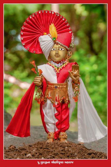 Tapu Maharaj 16 x 24 Inches (16)